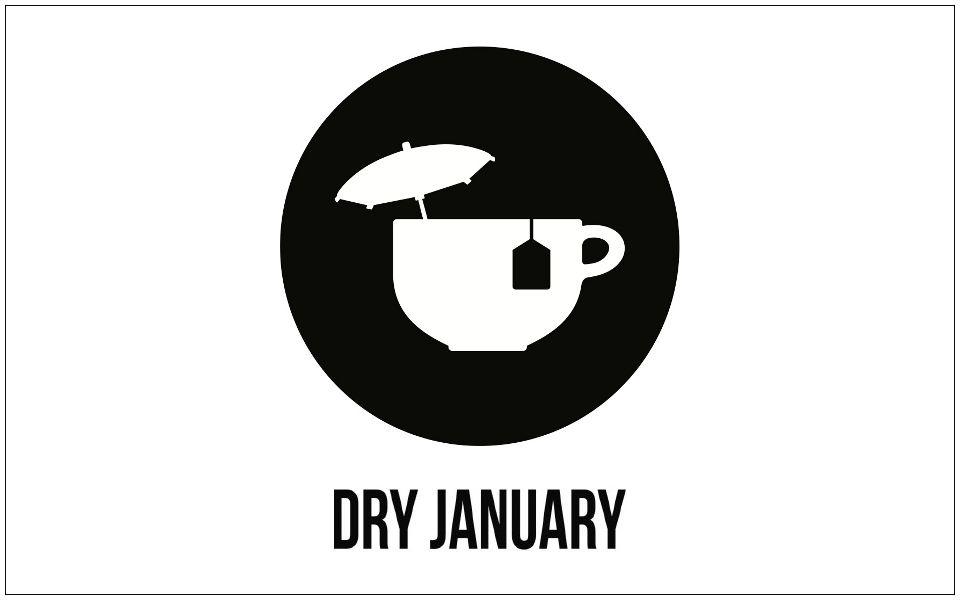 Bonnes résolutions 2019 : dry january, green monday et tutti quanti !